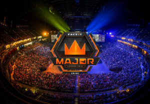 FACEIT Brings $1 Million 'CS:GO' Major To Wembley In London