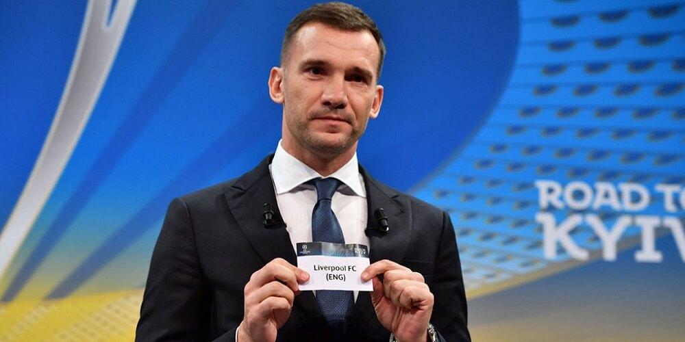 UEFA Champions League Quarter-Final Preview