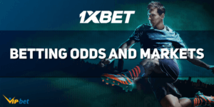 10xbet Betting Markets And Odds