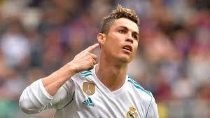 Ronaldo Again