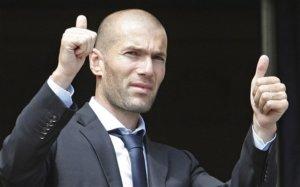 Zidane Thumbs