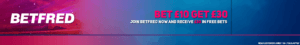Betfred New Header