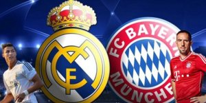 Champions League Semi-Final 2nd Leg Betting Preview
