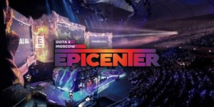The DOTA 2 EPICENTER Epoch Cup XL