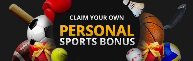 18Bet Custom Bonus