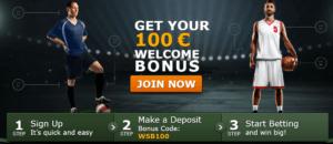 18Bet Welcome Bonus