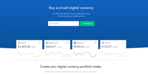 How to Buy Bitcoin – Coinbase Review