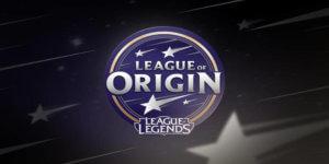 League of Origin Season 2