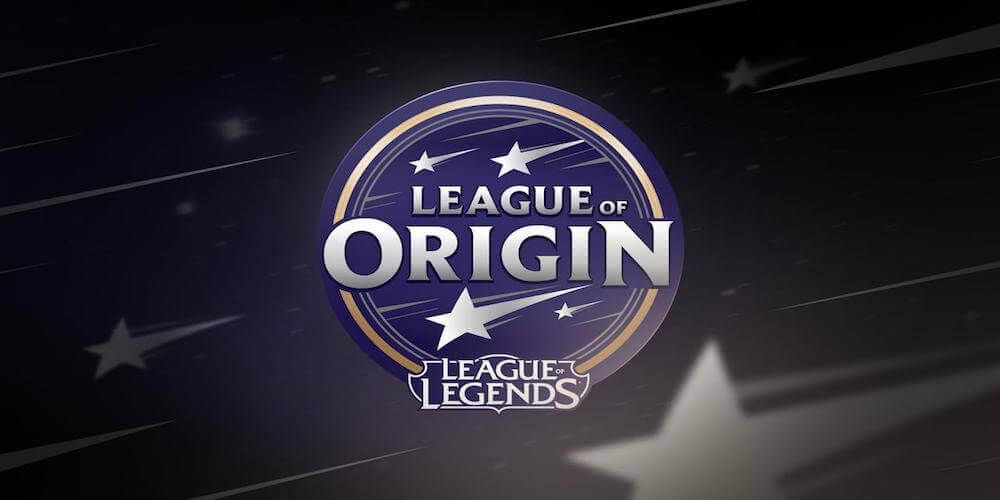 League of Origin Season 2