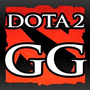 gg dota 2