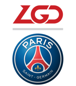 LGD PSG Logo