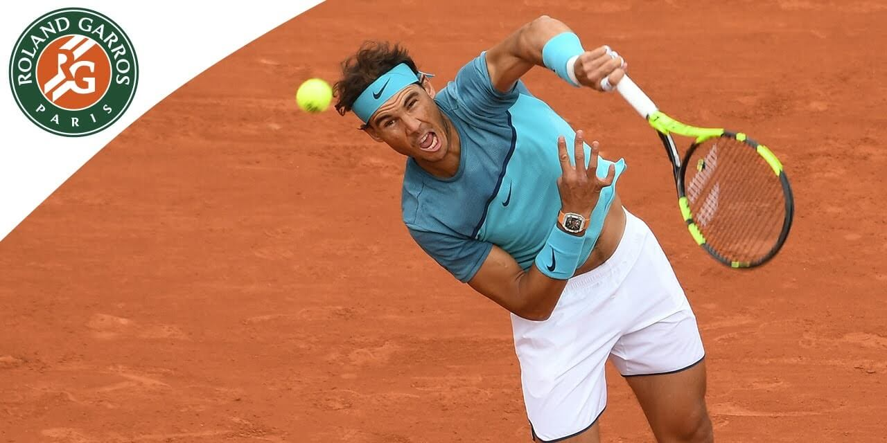 French Open Betting Preview Title No.11 For Nadal