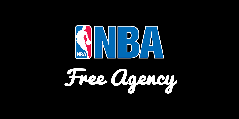 NBA Free Agents