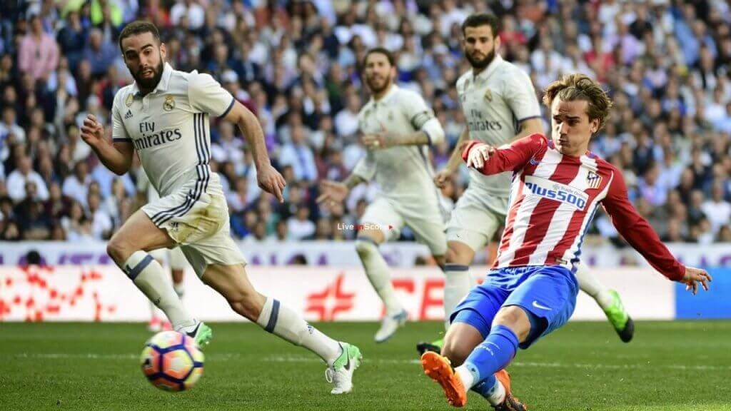 Real Madrid Vs Atletico Madrid Super Cup Preview 1