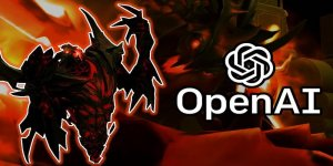OpenAI beats Team Human