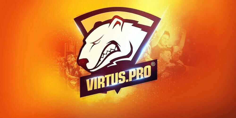 Byali to part ways with Virtus Pro after the FACEIT London Major