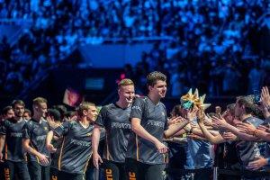 S04 vs Fnatic I EU LCS Summer Split 2018 Finals