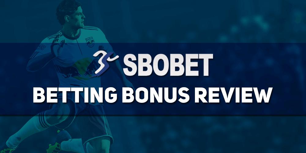 SBOBet Bonus Code - Get €200 Welcome Bonus