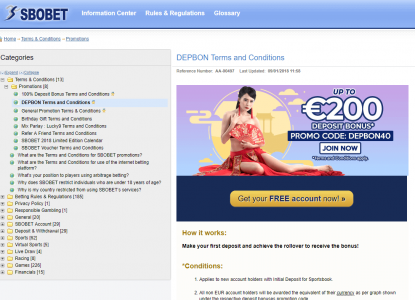 SBOBet Terms And Conditions (1)
