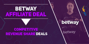 Betway Affiliate Banner