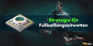 Long Term Football Betting Strategy De