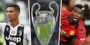 Manchester United Vs Juventus Betting Preview