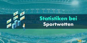 Statistiken Bei Sportwetten De
