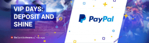 Tonybet Review PayPal Bonus