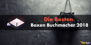 Best Boxing Bookmakers De