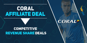 Coral Affiliate Banner