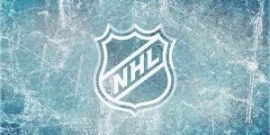 Nhl Logo Ice1