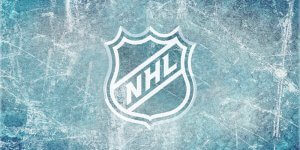 Nhl Logo Ice1