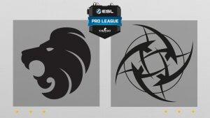 ESL PRO League Season 8