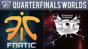 Fnatic LoL vs Edward Gaming Betting Preview