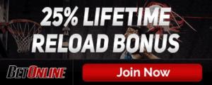 RELOAD BONUS Small Banner