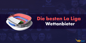 La Liga Banner 1
