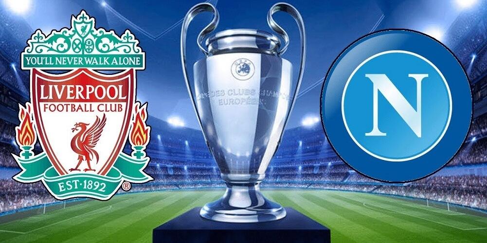 Liverpool vs Napoli Betting Preview