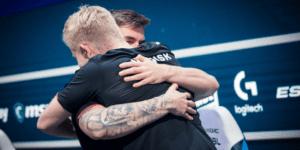 ECS Season 6 Finals -Most Watched CS:GO Live Event