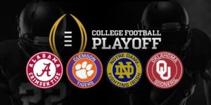 Ncaa Playoffs