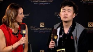 ViCi Gaming Dota 2 Coach rOtk Fined For 'Inappropriate Remarks' Image 1