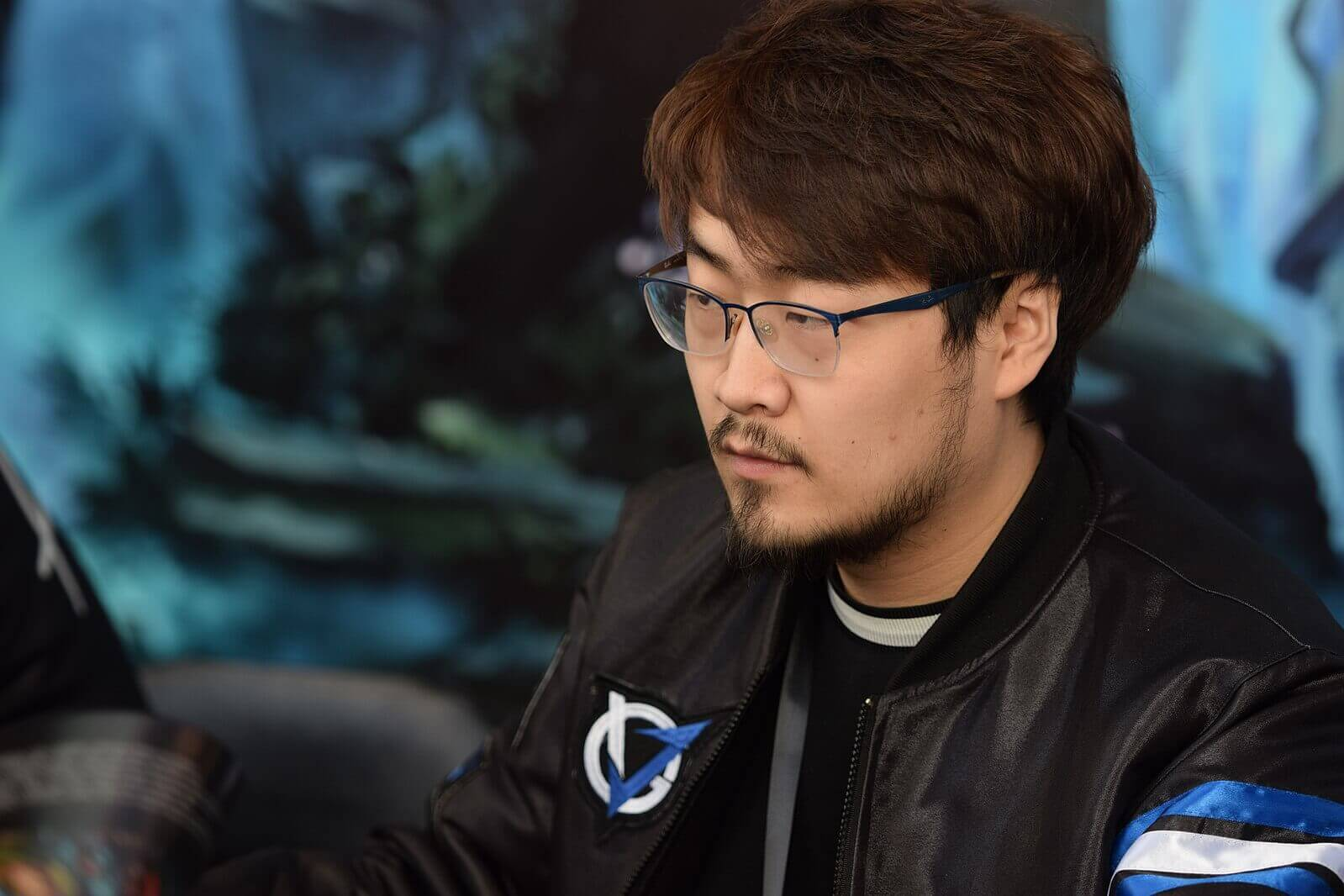 ViCi Gaming Dota 2 Coach rOtk Fined For 'Inappropriate Remarks' Image 2