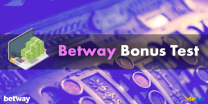 Betway Betting Bonus De