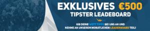 Tipster Leaderboard De