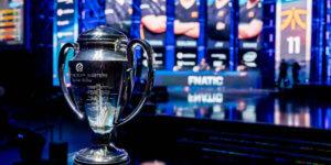 IEM Katowice 2019 VIP-Bet.com