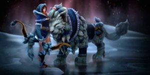 Dota 2 crosses 900 thousand concurrent players Featured Image