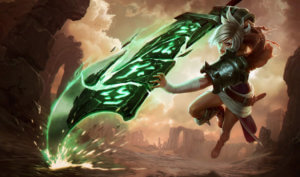 Picture1 Riven makes her 2019 LCS debut