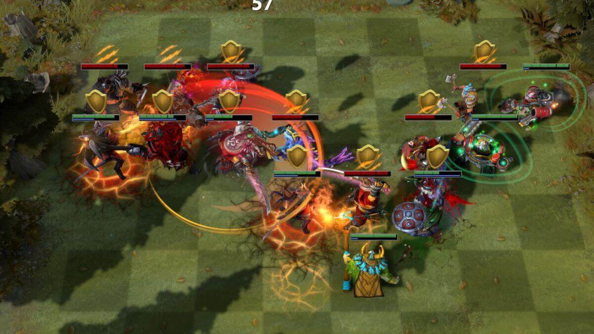 Picture1 Dota 2 crosses 900 thousand concurrent players