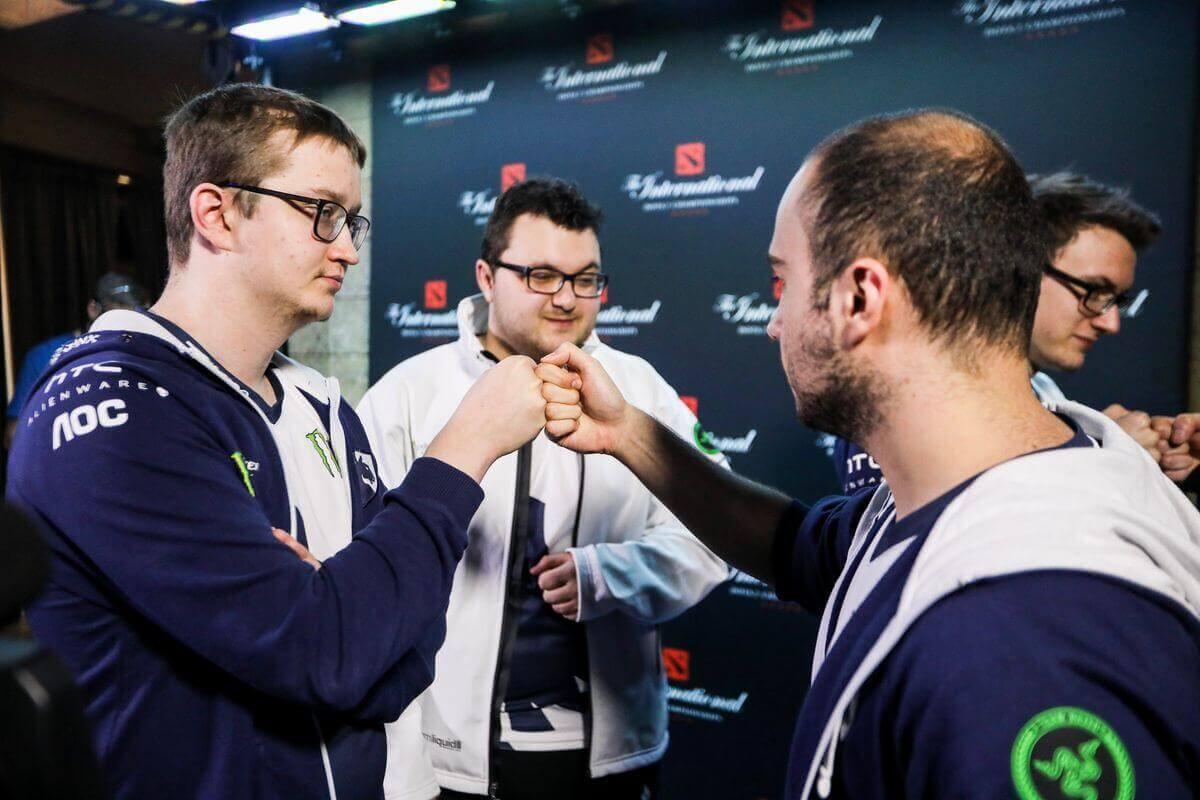Team Liquid vs Virtus.Pro Betting Tips Picture2