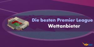 Poremier League Banner