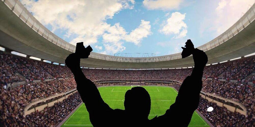 Sports Betting Winning Football Gamble Min